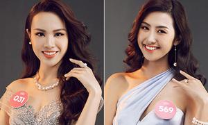 7 nhan sắc sáng giá của Hoa hậu Việt Nam từ 'lò hoa hậu' Ngoại thương
