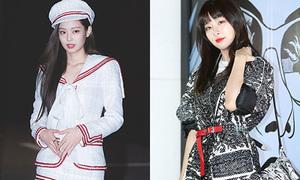 Cuộc chiến sự kiện thời trang cao cấp: Black Pink bỏ xa Red Velvet, Twice