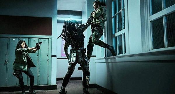 Những lý do để The Predator trở thành cơn ác mộng không thể bỏ qua - 1