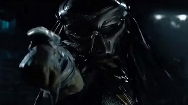 Những lý do để The Predator trở thành cơn ác mộng không thể bỏ qua - 2