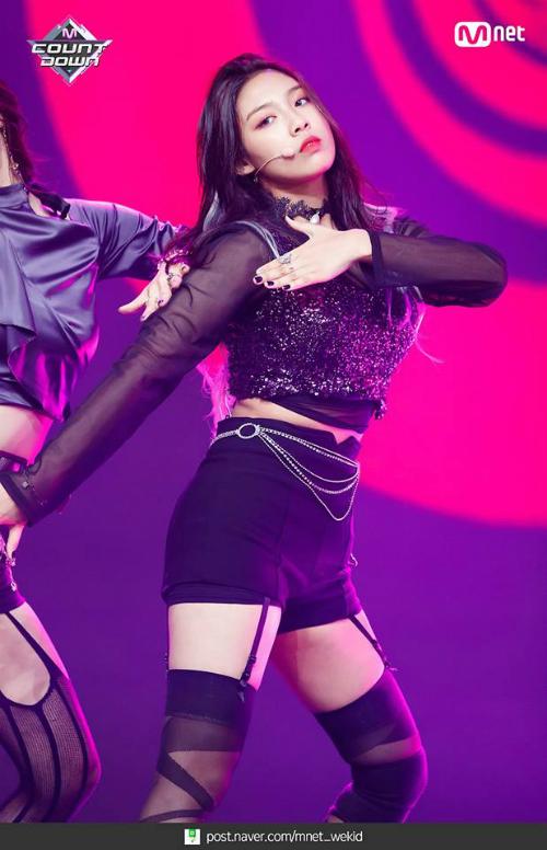 Những nhân tố mới giúp Cube tự tin đuổi Hyun Ah - 6