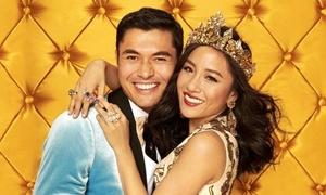'Con nhà siêu giàu châu Á' - phim chuẩn về giới thượng lưu Singapore