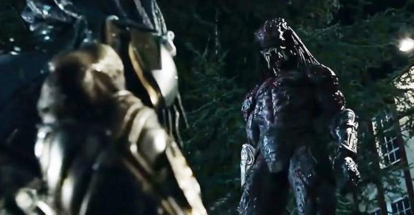 Những lý do để The Predator trở thành cơn ác mộng không thể bỏ qua - 4