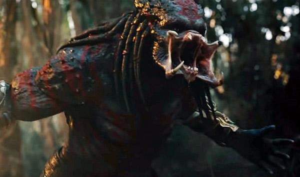 Những lý do để The Predator trở thành cơn ác mộng không thể bỏ qua - 3