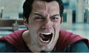 Fan quốc tế gào khóc ầm ĩ trước tin Henry Cavill bỏ vai Superman