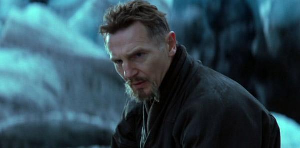 Nhân vật của Liam Neeson có số phần trùng hợp với anh ở ngoài đời.