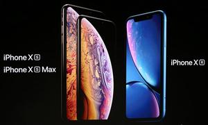3 sản phẩm iPhone 2018 mà Apple vừa ra mắt có gì đặc biệt?