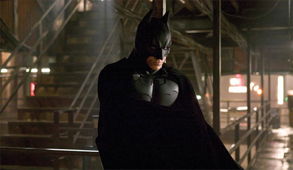 Batman Begin trở thành bộ phim mở màn được yêu thích nhất.