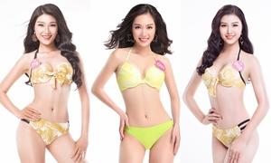 Những thí sinh đặc biệt nhất vòng chung kết Hoa hậu Việt Nam