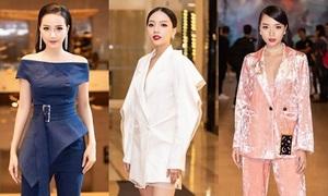 Phong cách đẹp như gái Tây của 'ác nữ giật chồng' Băng Di