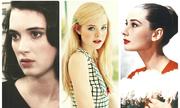 5 ngọc nữ Hollywood sở hữu vẻ đẹp 'mong manh tựa sương khói'
