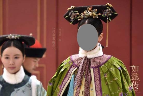 Trổ tài đoán nhân vật trong Như Ý truyện qua trang phục (2) - 2