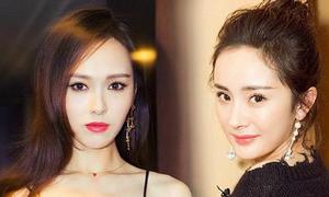 Dương Mịch - Đường Yên: Vì đâu chị em tốt nay thành người dưng?