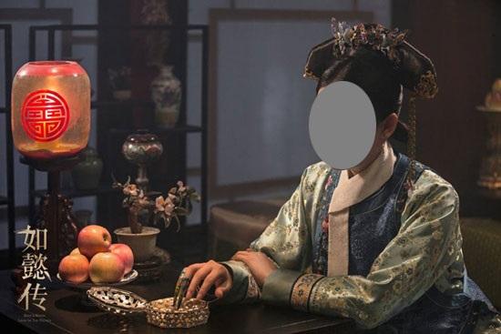 Trổ tài đoán nhân vật trong Như Ý truyện qua trang phục (2) - 8