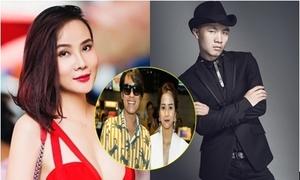 Phản ứng của sao Việt trước chuyện Kiều Minh Tuấn - An Nguy công khai tình yêu