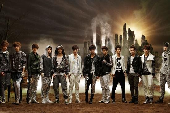 Thánh Kpop mới nhận ra đấy là nhóm nhạc nam thế hệ thứ ba nào? - 2