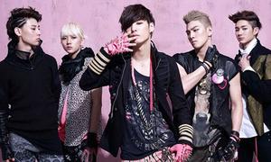 Thánh Kpop mới nhận ra đấy là nhóm nhạc nam thế hệ thứ ba nào?
