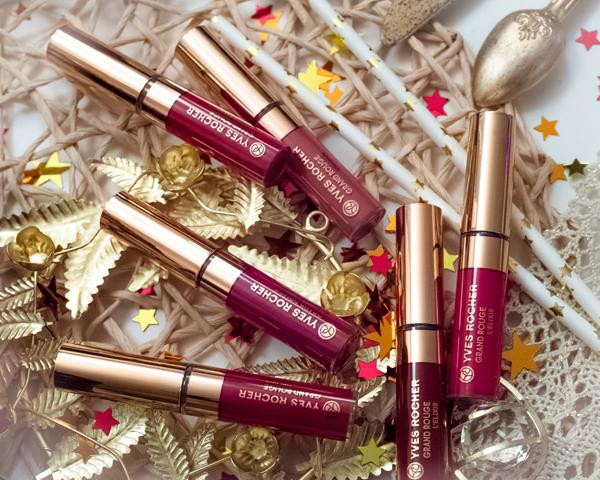 Yves Rocher vốn là hãng mỹ phẩm và sản phẩm chăm sóc da quốc dân với mọi cô gái Pháp. Hãng nổi tiếng với những sản phẩm với nguyên liệu thiên nhiên dịu nhẹ.