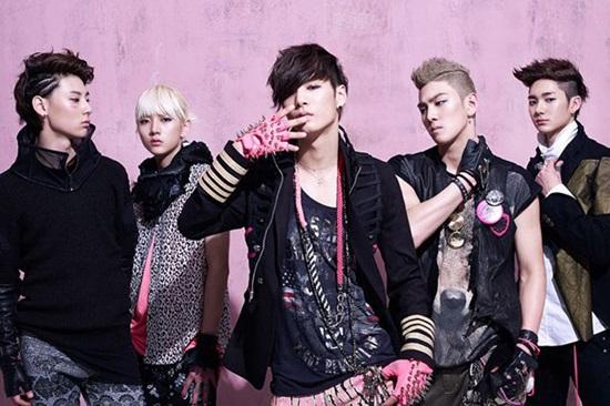 Thánh Kpop mới nhận ra đấy là nhóm nhạc nam thế hệ thứ ba nào? - 3