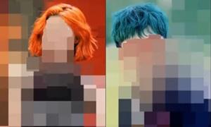 5 giây nhận dạng idol Hàn qua mái tóc (2)