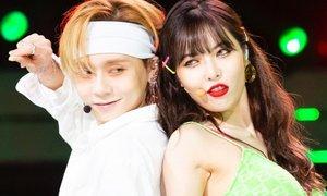 Drama Hyun Ah - Cube: đâu là nguyên nhân vụ 'đuổi cổ' ồn ào nhất lịch sử Kpop?