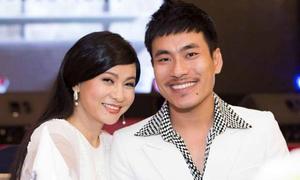 Cát Phượng: 'Tôi đồng ý để Kiều Minh Tuấn phỏng vấn cùng An Nguy'