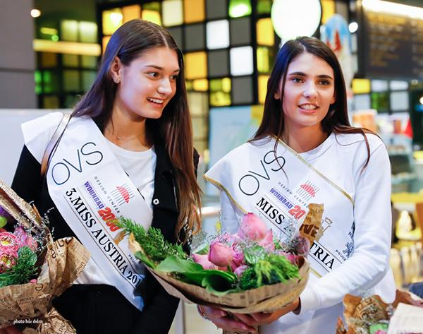 Các người đẹp sẽ tham gia đêm chung kết Hoa hậu Việt Nam 2018 tối 16/9 với vai trò khách mời. Người đẹp chia sẻ cô rất nóng lòng để có thể diện kiến những nhan sắc xinh đẹp đến từ Việt Nam, đặc biệt là đối thủ của mình tại Miss World 2018.