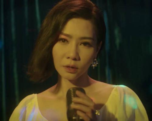 Thu Minh đầy cảm xúc khi quay lại với ballad.
