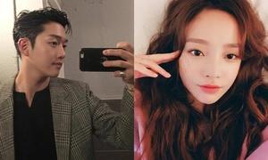 Netizen Hàn tìm ra danh tính bạn trai tố Goo Hara hành hung