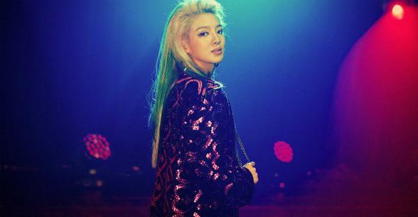 Hyoyeon.