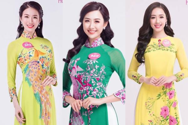 Top 3 Người đẹp Truyền thông chính thức lộ diện.