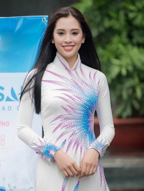 Với việc đăng quang Hoa hậu Việt Nam 2018, cô sẽ có cơ hội đại diện Việt Nam tham dự những đấu trường sắc đẹp quốc tế, trong đó có Miss World.