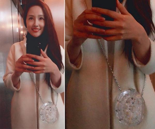 Chiếc túi Chanel của Mai Phương Thúy cần đến 300 triệu đồng để sở hữu nhưng cô cũng chỉ đeo cho vui một lần rồi thôi.
