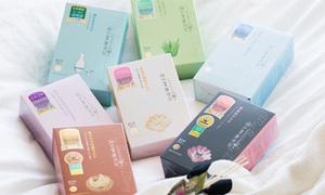 5 thương hiệu chăm sóc da bán chạy nhất Đài Loan