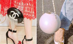 4 chiếc túi Chanel 'đeo cho vui' chứng minh độ vung tiền của các sao Việt
