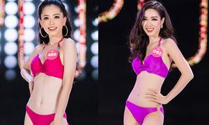 5 cô gái đẹp nhất Hoa hậu Việt Nam 2018