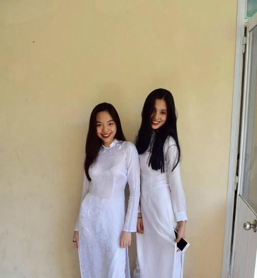 Hình ảnh ngố tàu thời cắp sách đến trường của Hoa hậu Tiểu Vy - 2