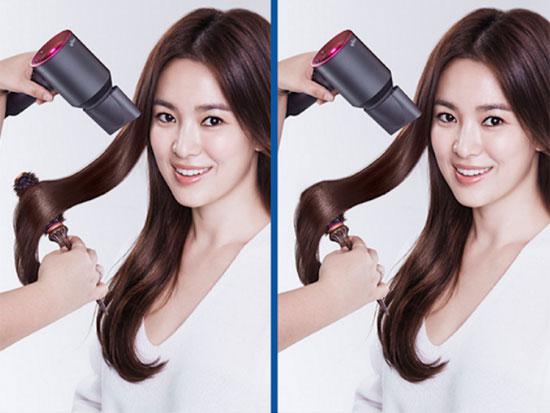 2 mỹ nhân Song Hye Kyo có điểm gì khác biệt? (2) - 2
