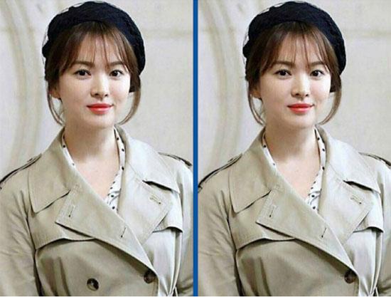 2 mỹ nhân Song Hye Kyo có điểm gì khác biệt? (2) - 3