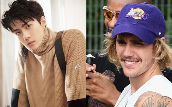 Cùng tuổi nhưng sao châu Á và sao Hollywood lại khác biệt đến ngỡ ngàng - 3
