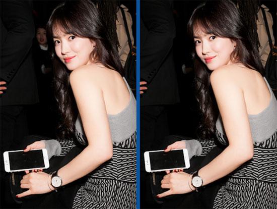 2 mỹ nhân Song Hye Kyo có điểm gì khác biệt? (2) - 4
