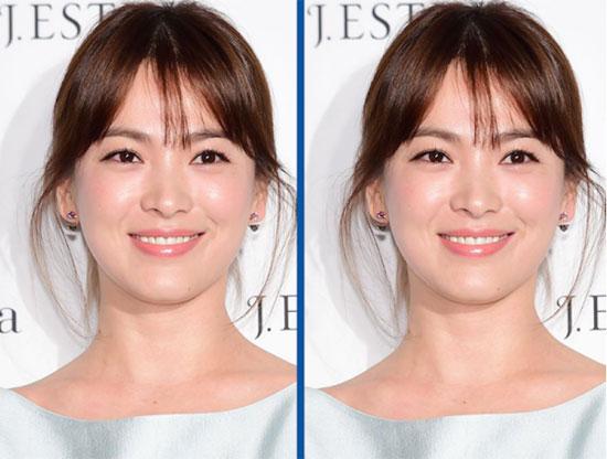 2 mỹ nhân Song Hye Kyo có điểm gì khác biệt? (2) - 6