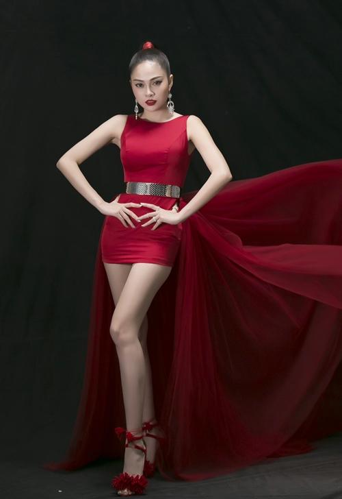 Vừa tuyên bố rời nhóm Sgirls, Lưu Hiền Trinh tung ngay MV mới