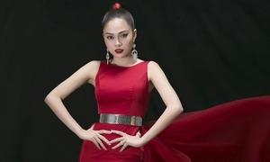 Vừa tuyên bố rời nhóm Sgirls, Lưu Hiền Trinh tung ngay MV solo