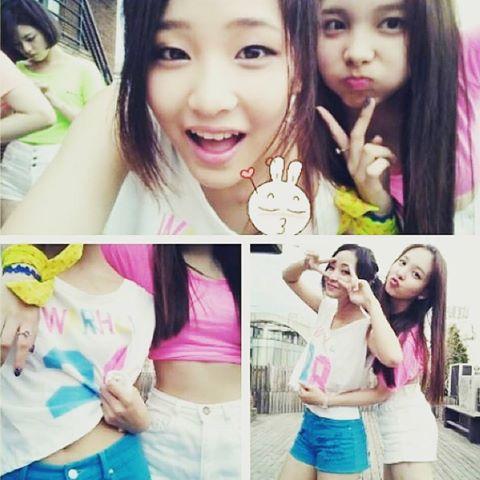 7 thành viên hụt của Twice: Ai cũng nâng tầm nhan sắc, chỉ một người còn ở JYP - 1