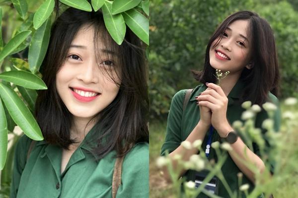 Đọ vẻ thiên thần áo trắng của top 3 Hoa hậu Việt Nam 2018 - 8