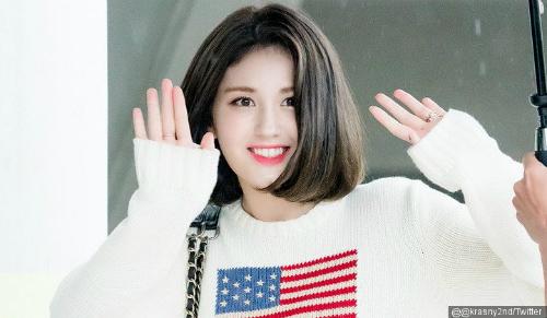 7 thành viên hụt của Twice: Ai cũng nâng tầm nhan sắc, chỉ một người còn ở JYP - 5