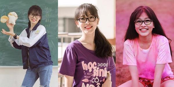 Đọ vẻ thiên thần áo trắng của top 3 Hoa hậu Việt Nam 2018 - 5