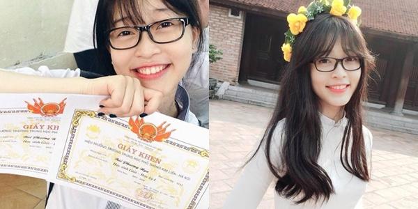 Đọ vẻ thiên thần áo trắng của top 3 Hoa hậu Việt Nam 2018 - 6