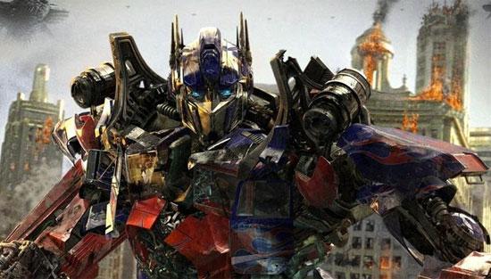Những con robot này xuất hiện trong phim nào? - 5